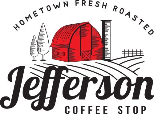 Jefferson Coffee Stop